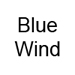 Blue Wind Spares