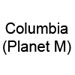 Columbia (Planet M) Spares