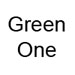 Green One Spares