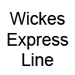 Wickes Express Line Spares